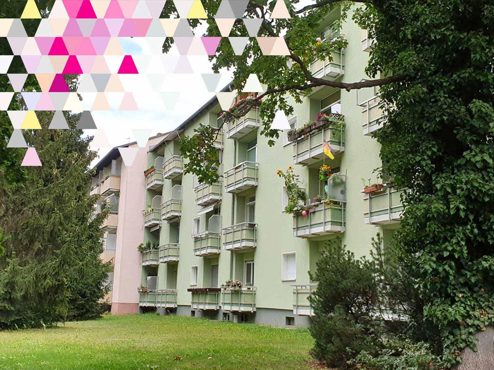 Referenz: Eigentumswohnung in Berlin Lankwitz