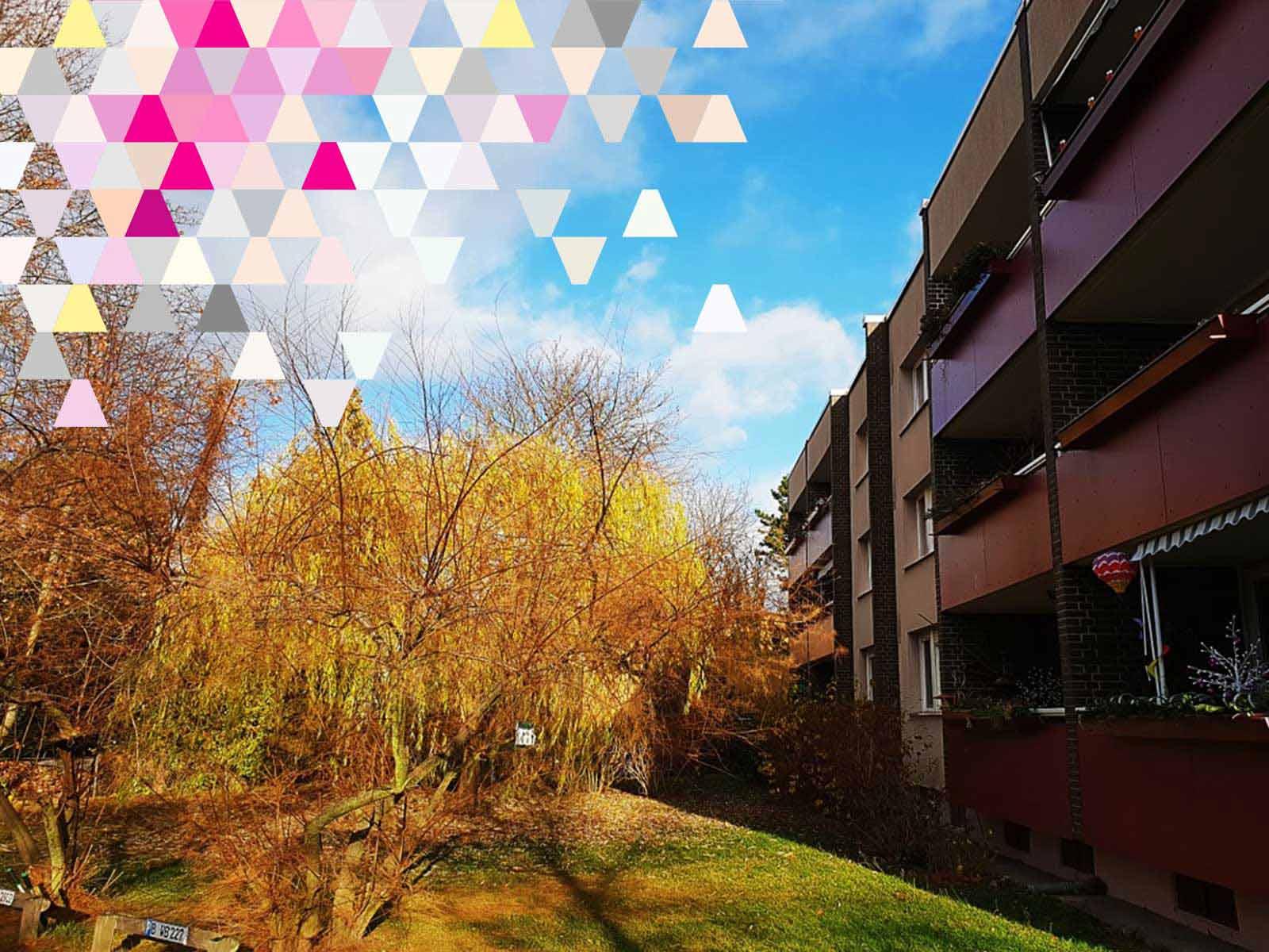 Referenz: Eigentumswohnung in Berlin Marienfelde