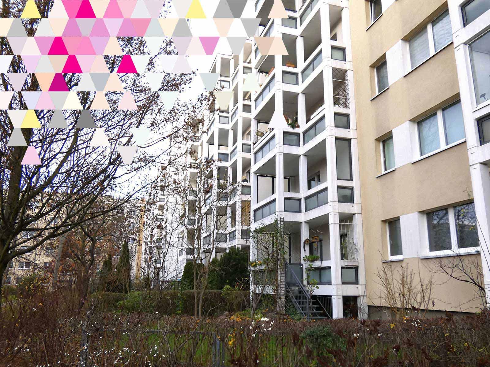 Referenz: Eigentumswohnung in Berlin Marzahn