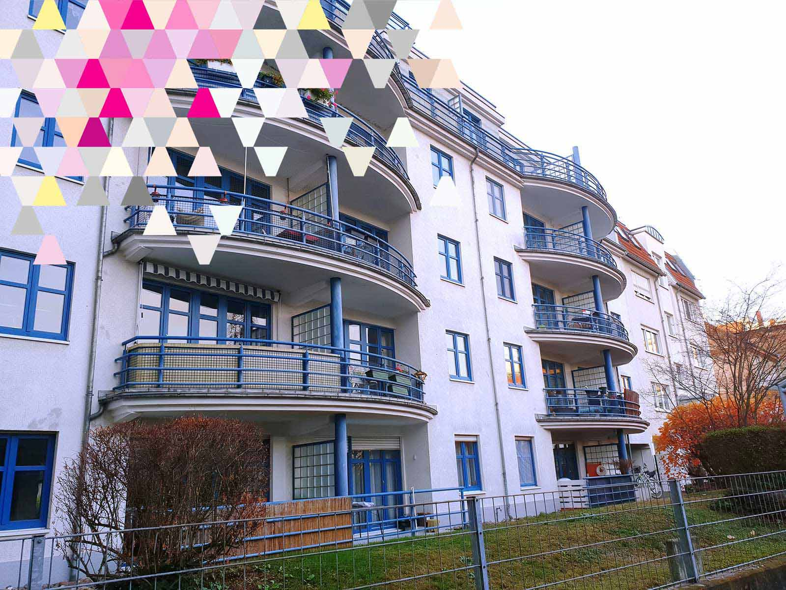 Referenz: Eigentumswohnung in Berlin Weissensee