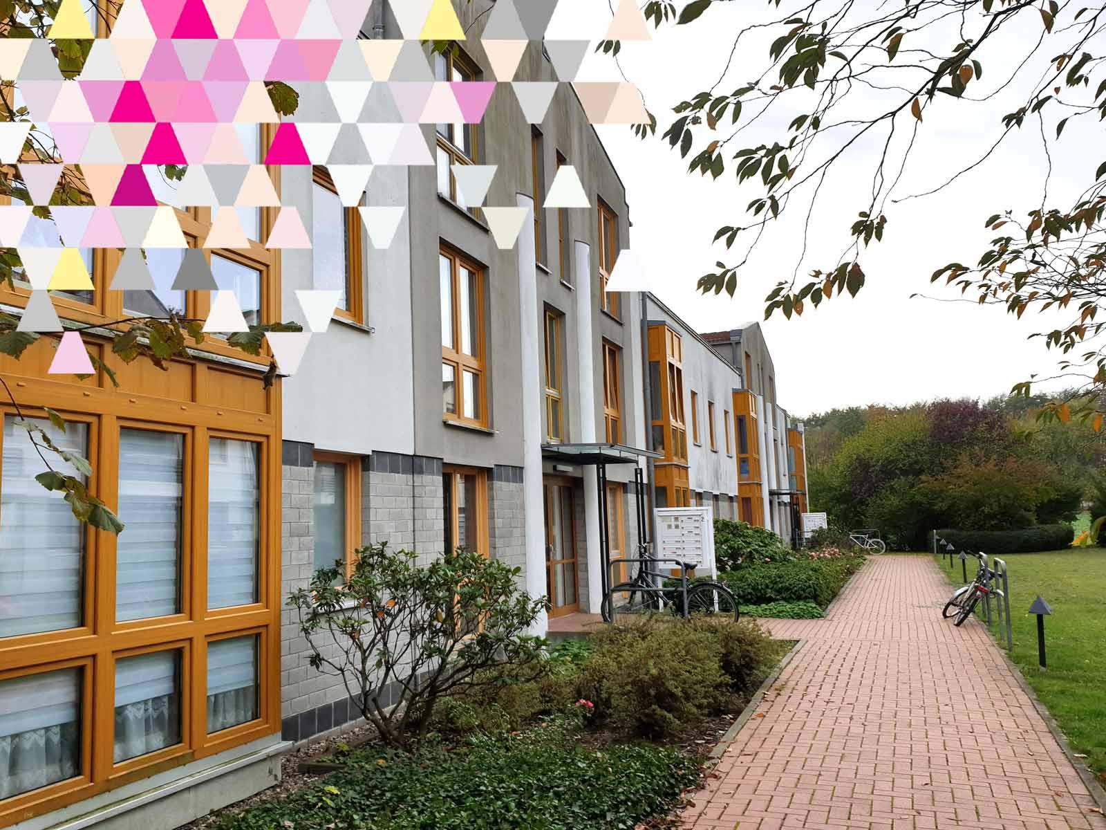 Referenz: Eigentumswohnung zur Kapitalanlage in Brandenburg Panketal