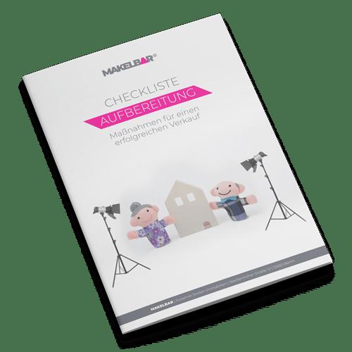 Checkliste Aufbereitung