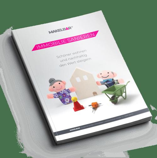 Ratgeber Immobilie Sanieren