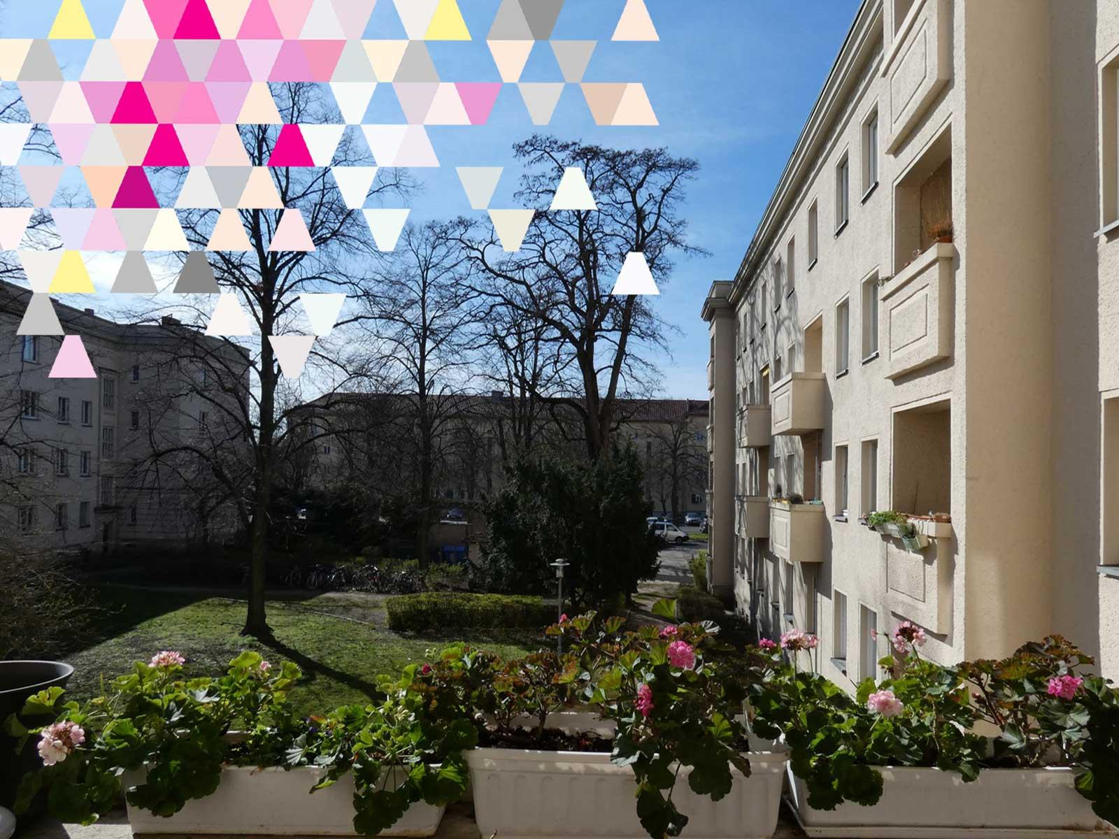 Referenz: Eigentumswohnung in Berlin Prenzlauer Berg