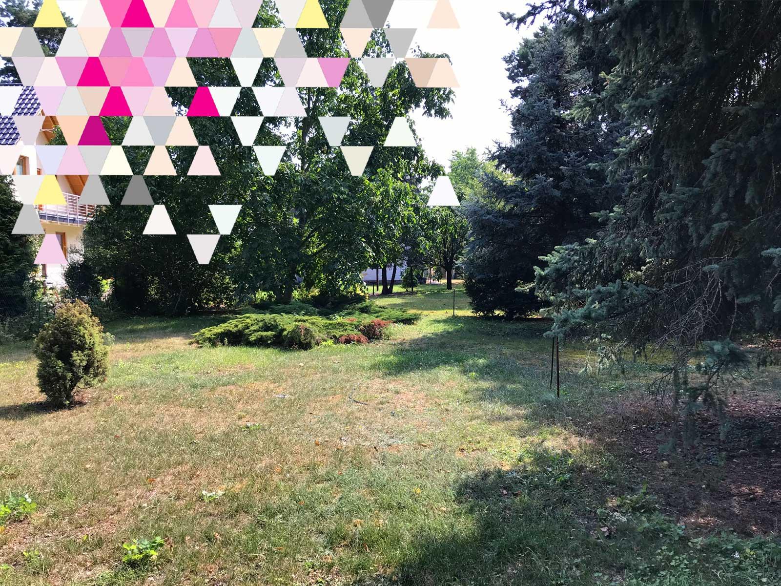 Grundstück | Verkauft mit Bauträgerbindung | Erschließungspaket | ca. 494 m² | Berlin-Mahlsdorf