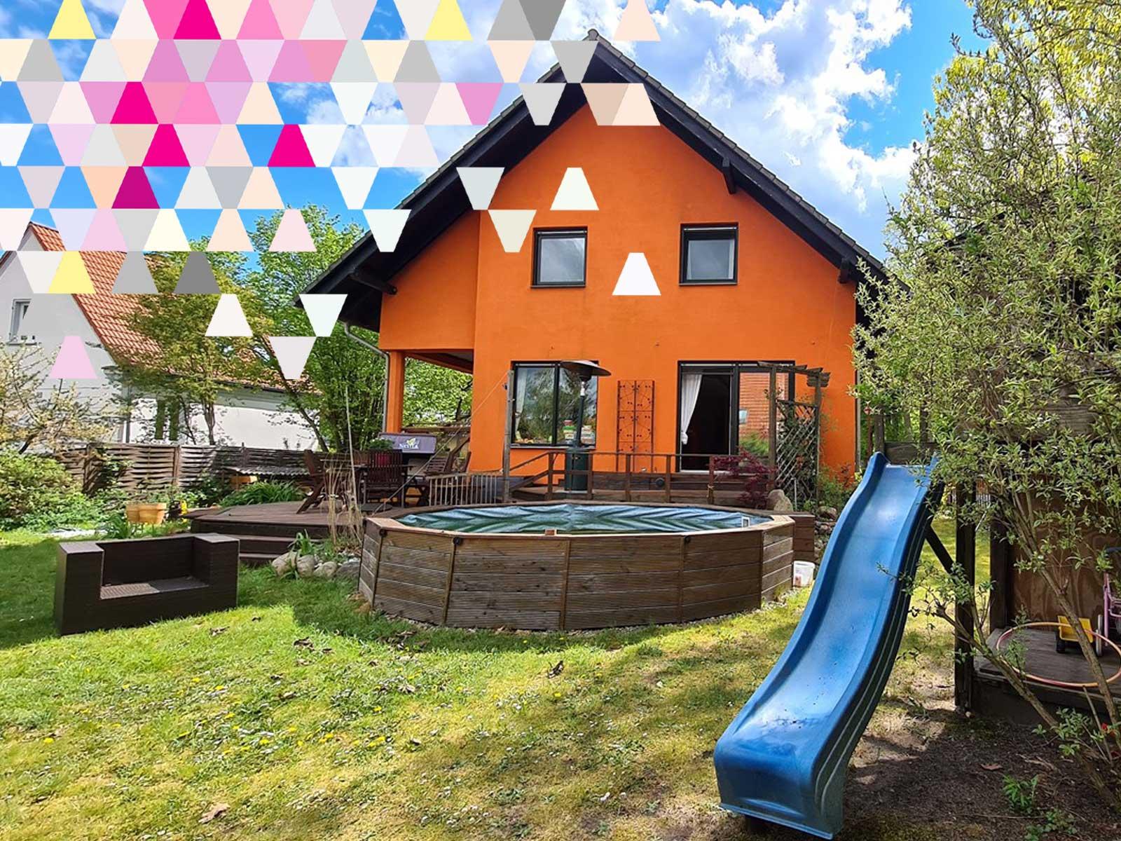 Referenz: Einfamilienhaus verkauft zur Eigennutzung in Brandenburg Neuenhagen