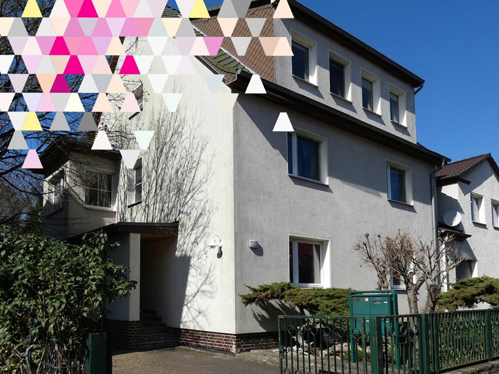 Referenz: Mehrfamilienhaus als Kapitalanlage in Berlin Alt-Hohenschönhausen