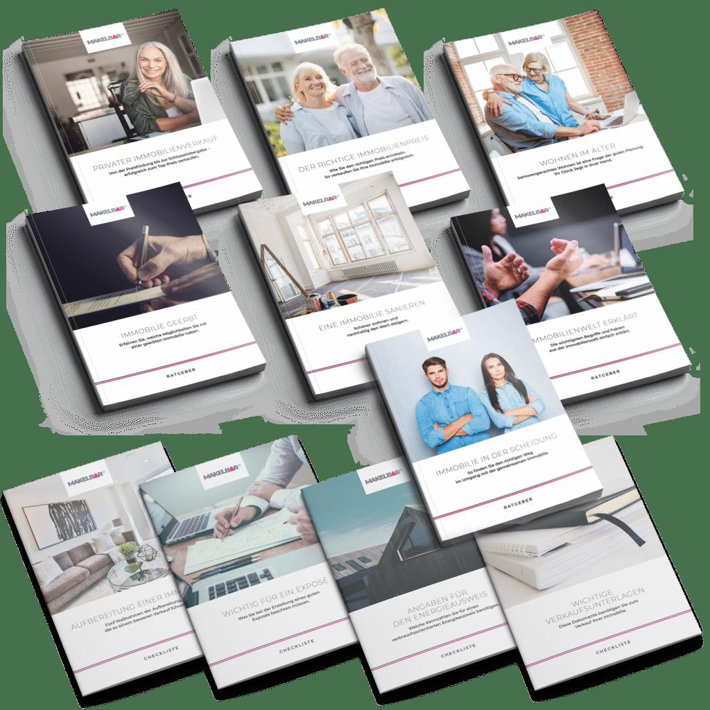 MAKELBAR Ratgeber & Checklisten