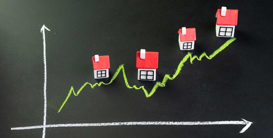 Wert der Immobilie