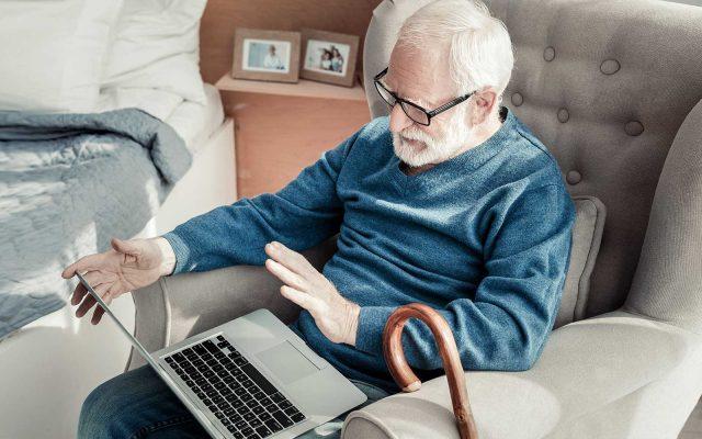Wohnen im Alter