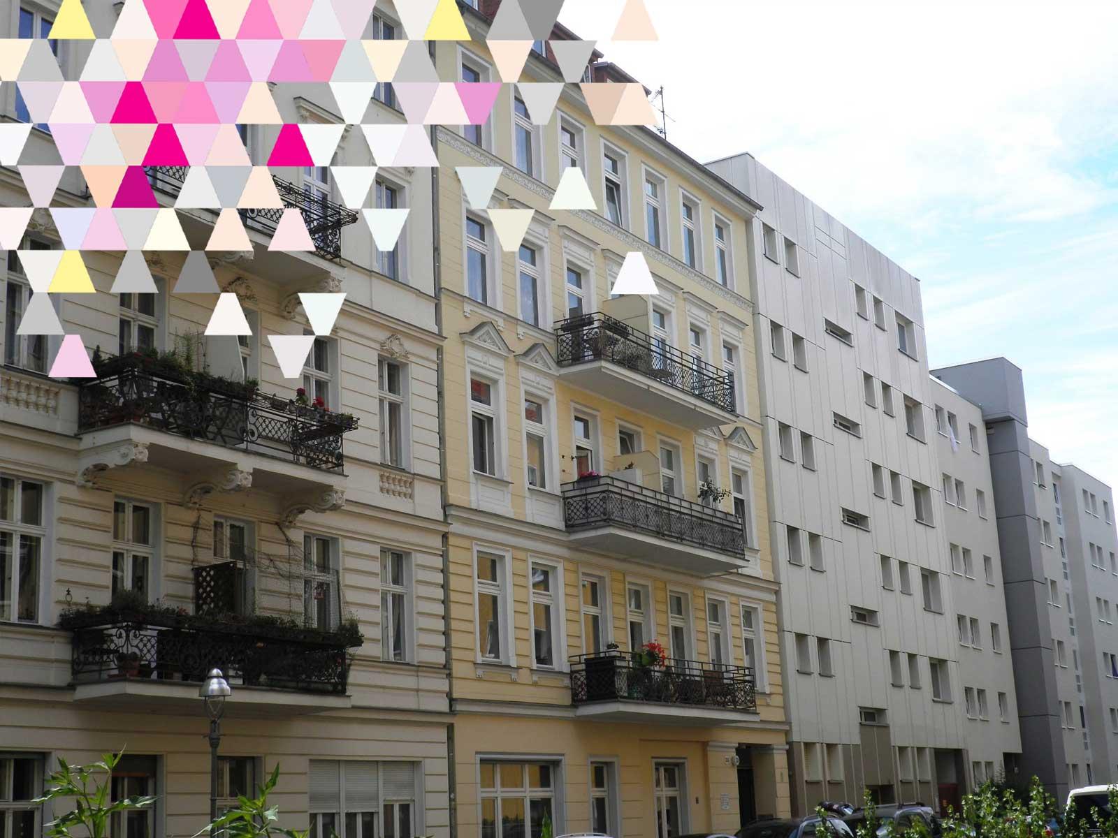 Eigentumswohnung | Verkauft zur Eigennutzung | 1 Zimmer | ca. 28 m² | Berlin-Tiergarten