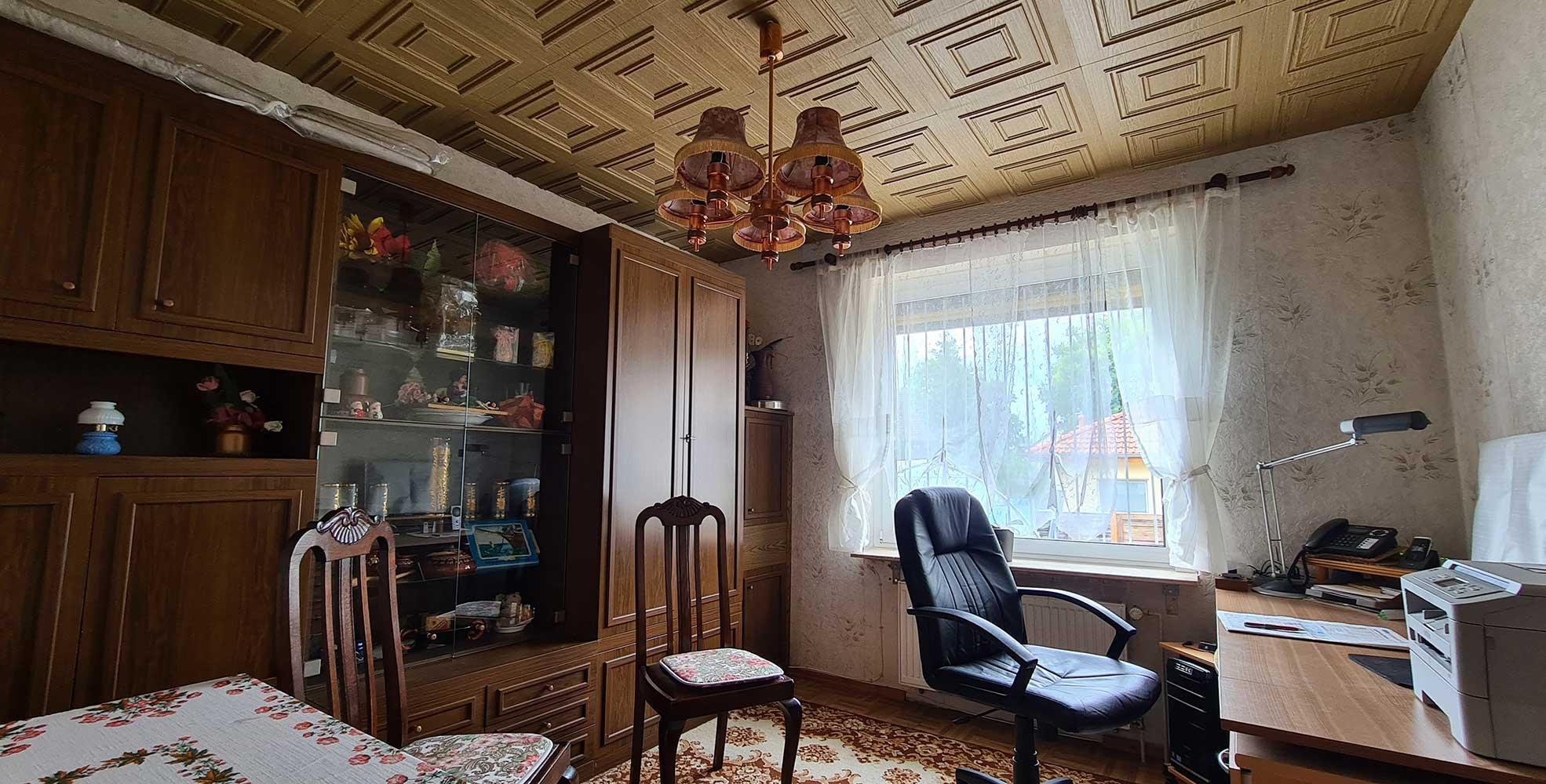 Einfamilienhaus in Berlin - Kaulsdorf - Arbeitszimmer