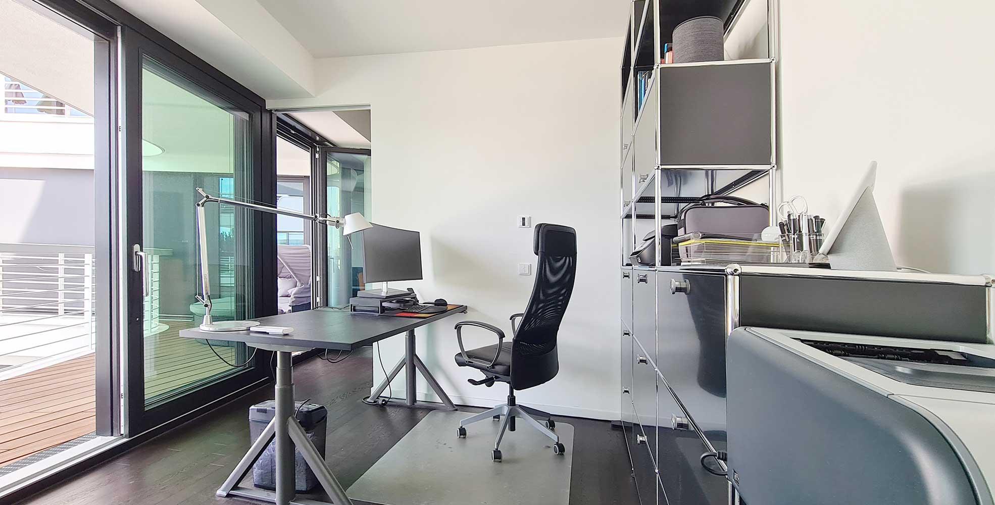 MAKELBAR-ETW-Friedrichshain - Büro